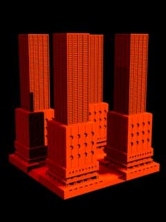 max building skyscraper