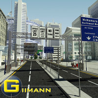 3D_city_junction_01