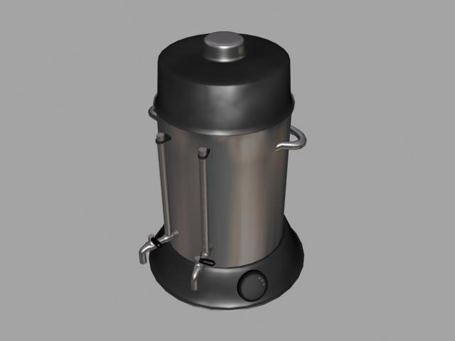 maya tea machine