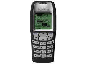 nokia 6610 3d dxf
