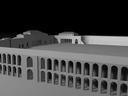 3d thermal building model
