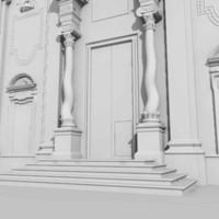 Baroque church.zip