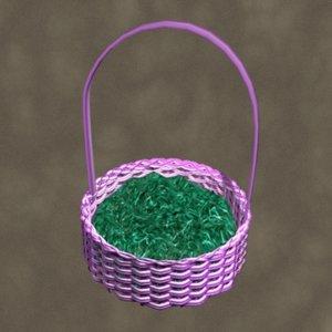 max egg basket zipped