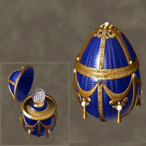 3ds max faberge egg zipped