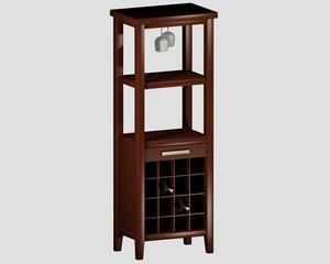 max wine tower