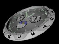 Clock.c4d