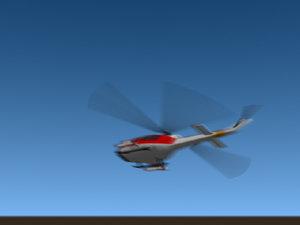 lightwave navy helicopter