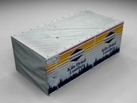 3d max stack lumber
