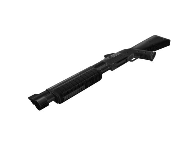 max shotgun gun
