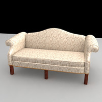 furniture_2-seater sofa_max5.ZIP