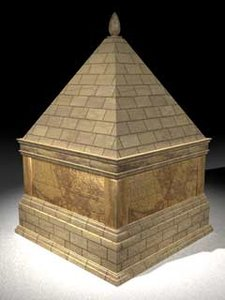 marble tomb max