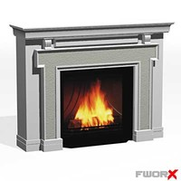 Fireplace002_max.ZIP