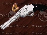 Colt Anaconda Revolver.max
