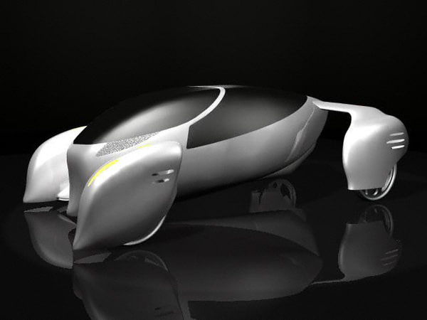 concept car future max