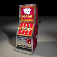 slot machine 3d 3ds