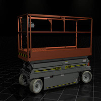 Scissor Lift.zip