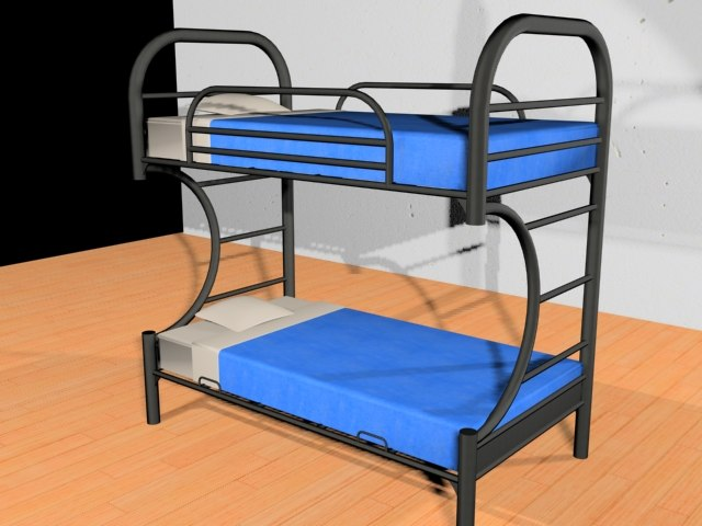 max bunk bed bunkbed