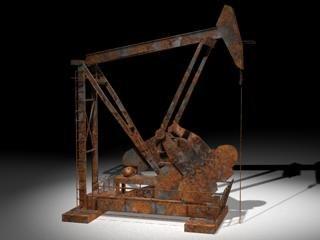 3d oilpump