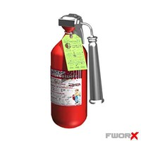 extinguisher max