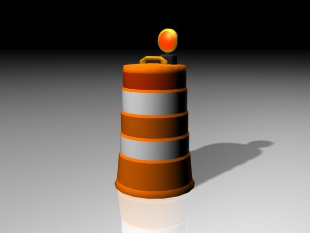 drum barricade max