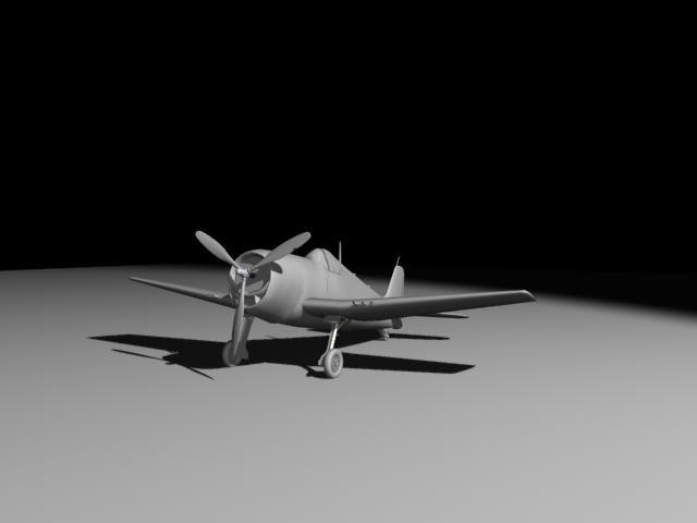 planes 3d 3ds