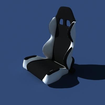 Incredible Sparco Seat Lwo Machost Co Dining Chair Design Ideas Machostcouk