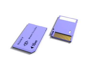 3ds sony duo memory card