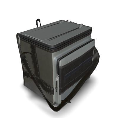 3ds max cooler bag