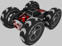 3d vehicle