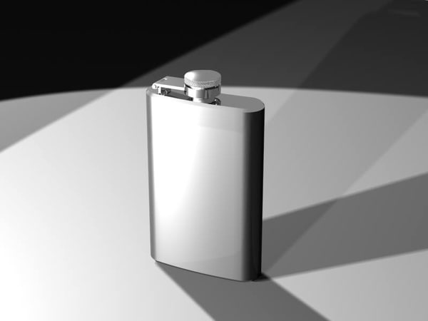 drinking flask max
