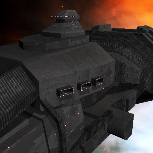 capital spaceship 3ds free