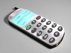 max telephone cellphone