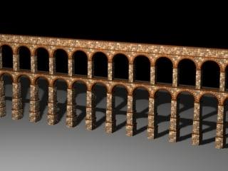 ancient waterworks max