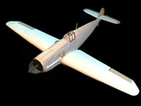 b58 plane s