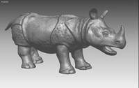 Rhino.c4d.zip
