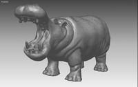 hippo max