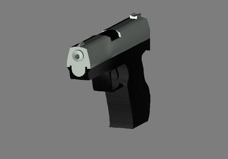 maya 22 pistol