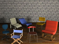 chair stools kitchen lwo