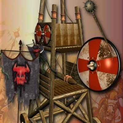pz3 weapons assault tower