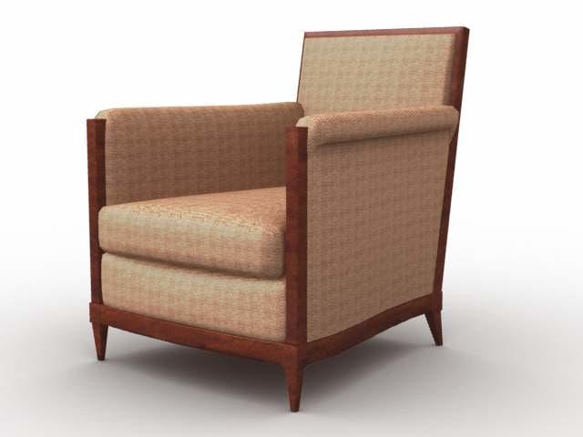 armchair chair lwo