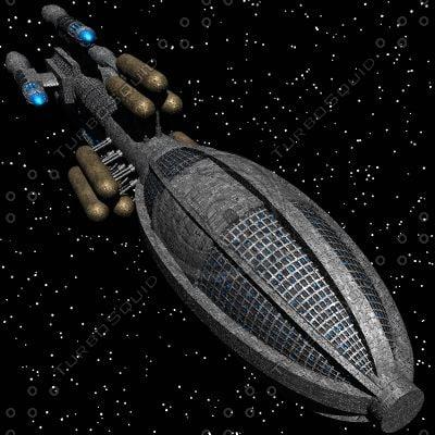 exploration vessel br4