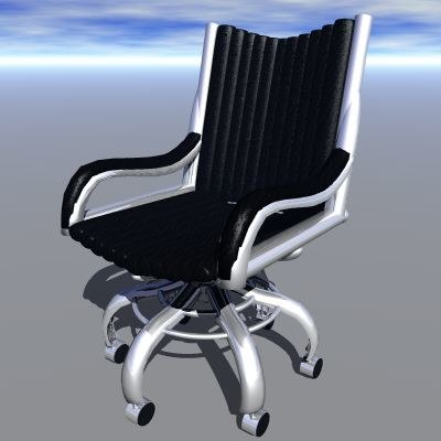 br4 office chair