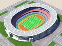 ma stadium