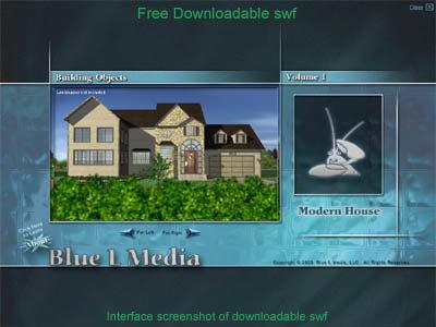 free preview building vol 1 3d model