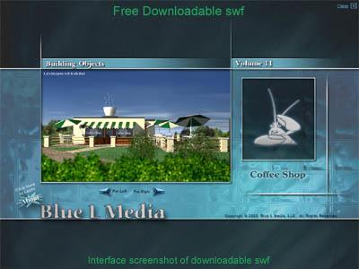 free preview building vol 2 3d model