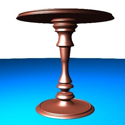 classic table lwo