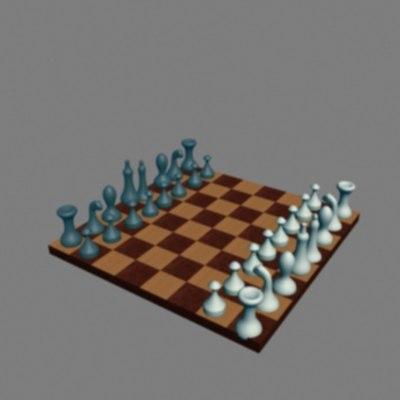 chess max free