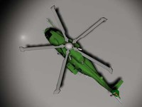 EH101_Medium-Support-Helicopter_Augusta Westland