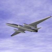 3ds u2 spy plane