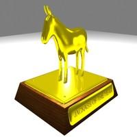 maya jackass year award